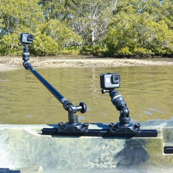 accessoires-et-pieces-de-rechange-railblaza-camera-boom-600-r-lock