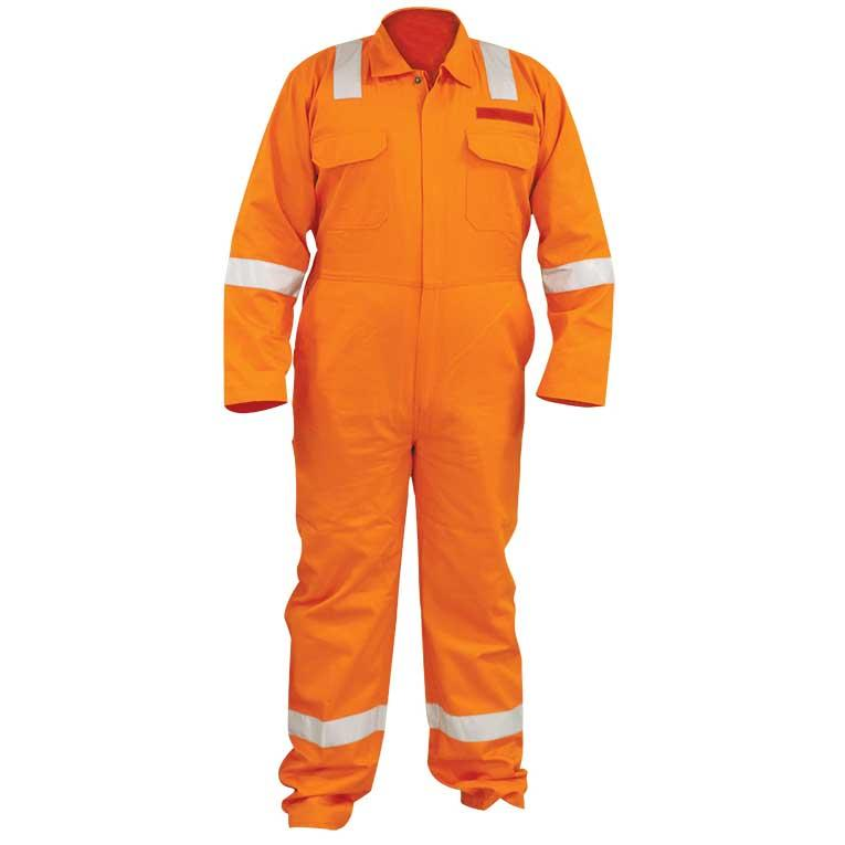 Lalizas Workwear Coverall