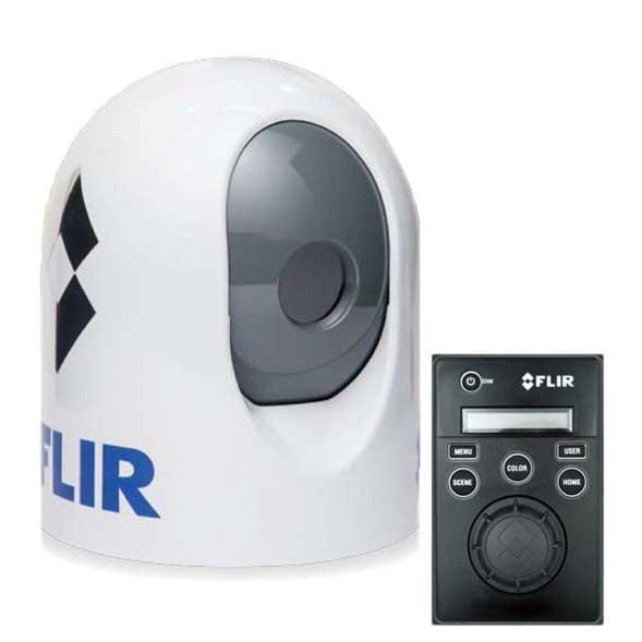 bild-flir-md625-with-remote-control