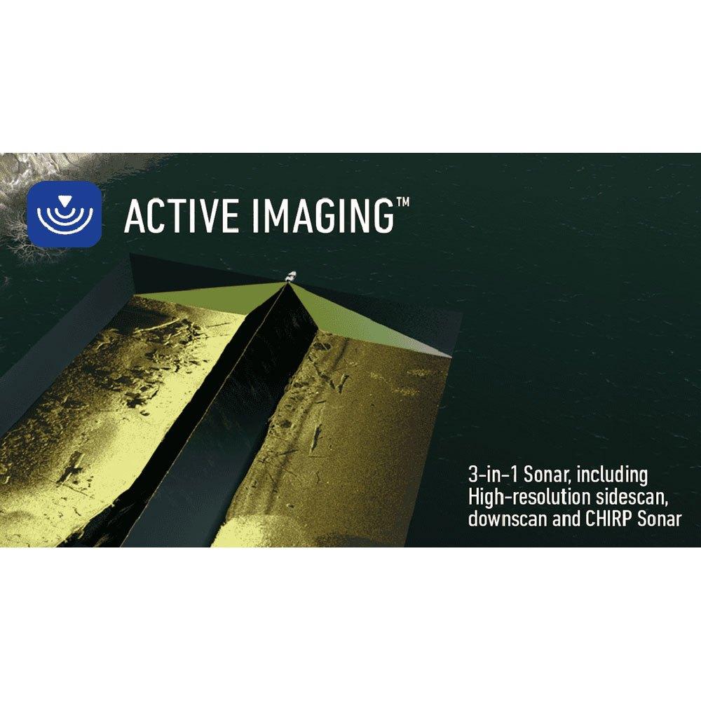 Lowrance Elite-9 TI2 Active Imaging
