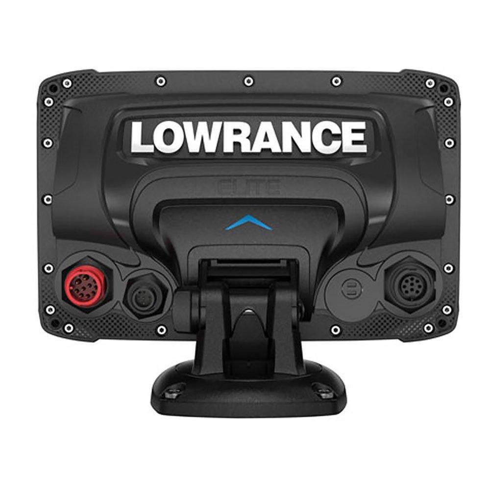 Lowrance Elite-7 TI2 HDI Transducer