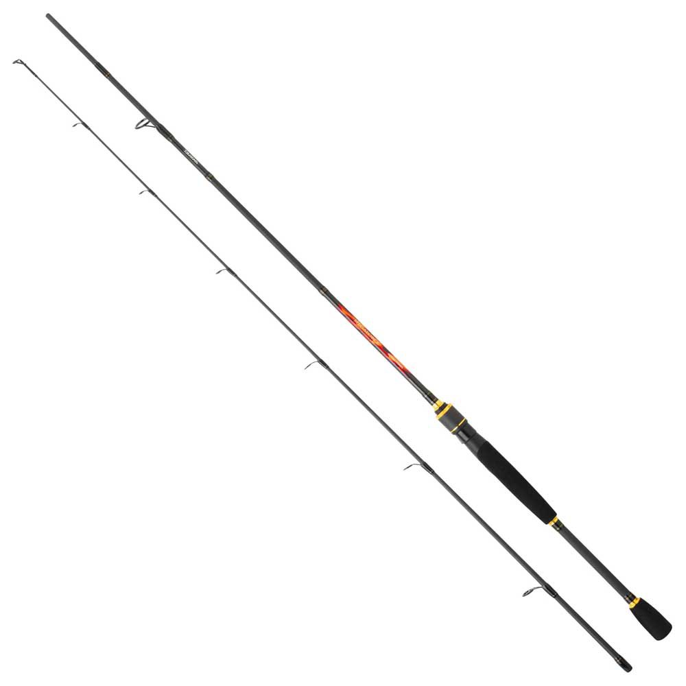 Daiwa Megaforce Verticale
