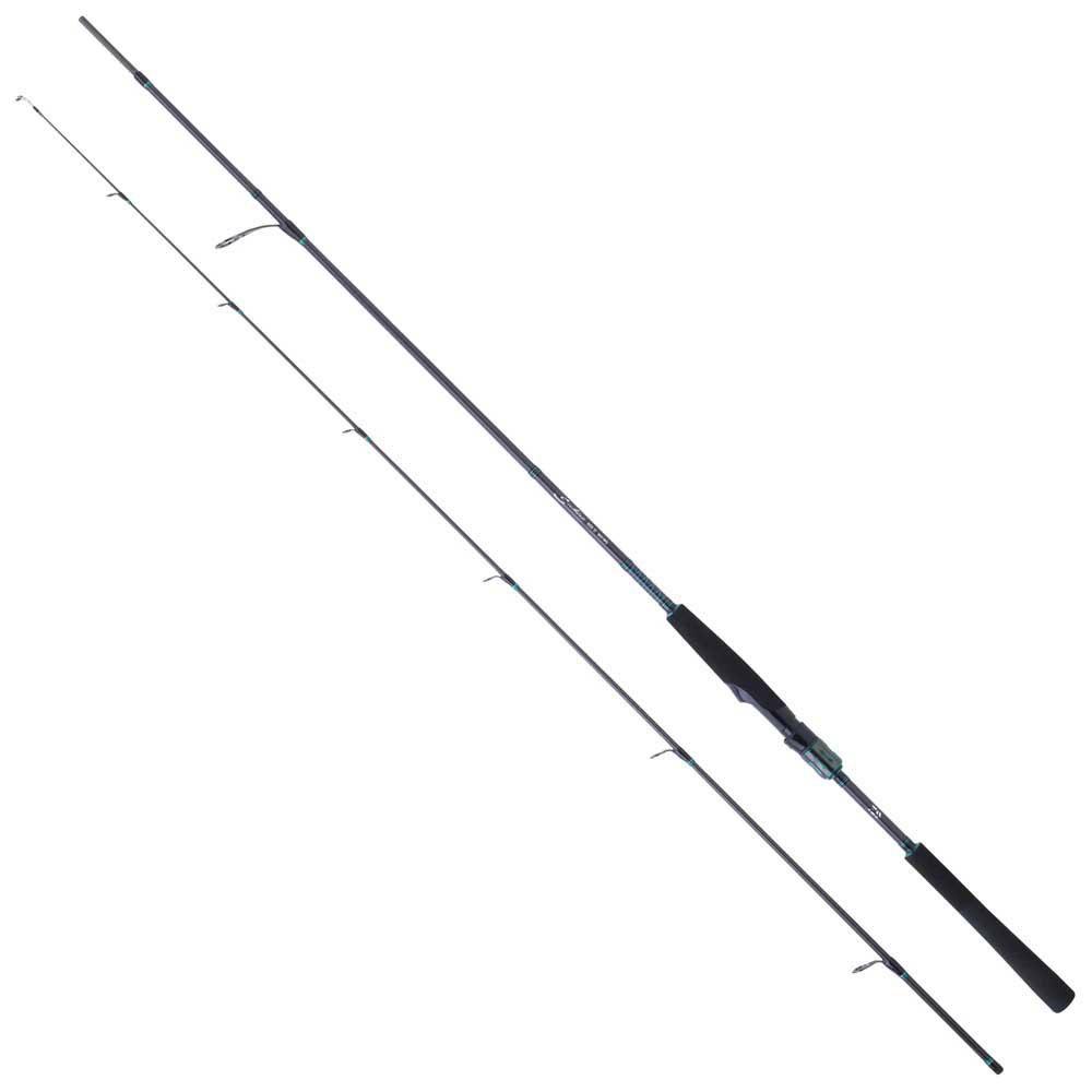 Daiwa Saltist Travel Spin Rod Sea Rods All Sizes Full Range Sea Fishing