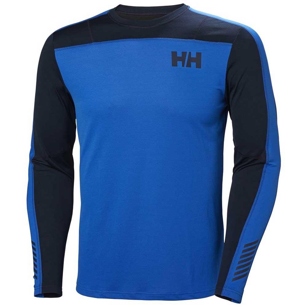 camisetas-helly-hansen-lifa-active-light