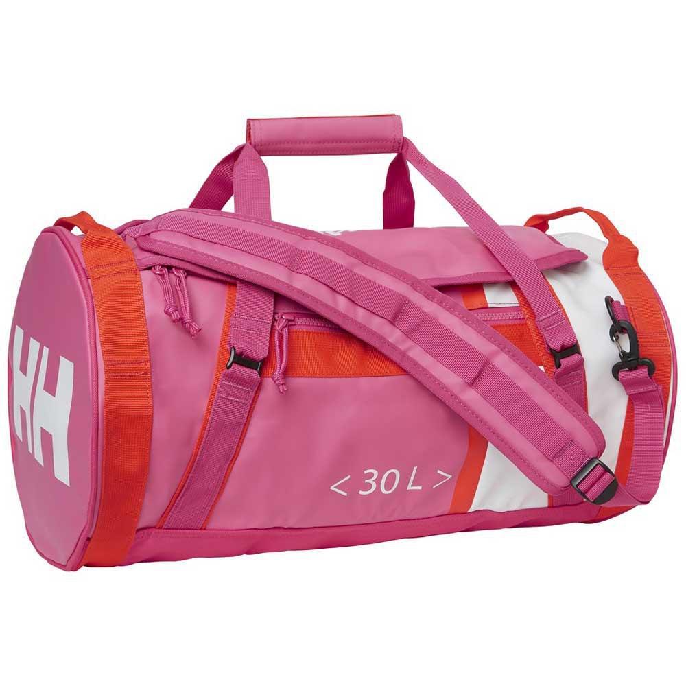 6dd63dcba19e84 Helly hansen Duffel 2 30L Pink buy and offers on Waveinn