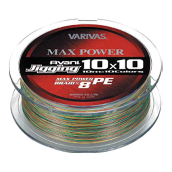 angelschnure-varivas-avani-max-power-jigging-10x10-300-m