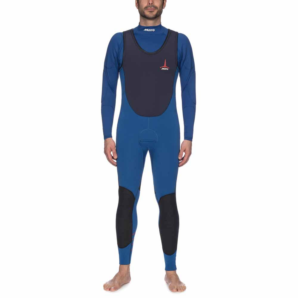 Musto Foiling ThermoHOT Impact Wetsuit