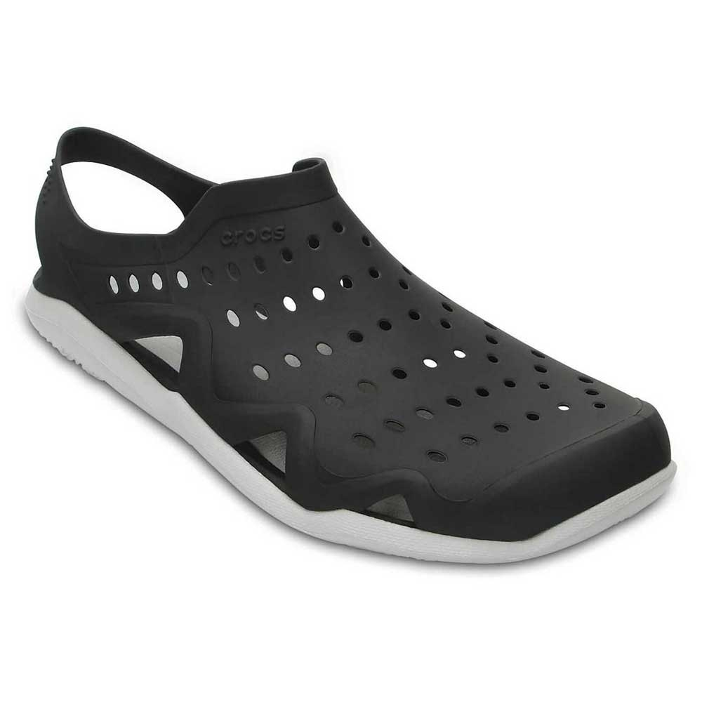 clogs-crocs-swiftwater-wave-eu-43-44-black-pearl-white
