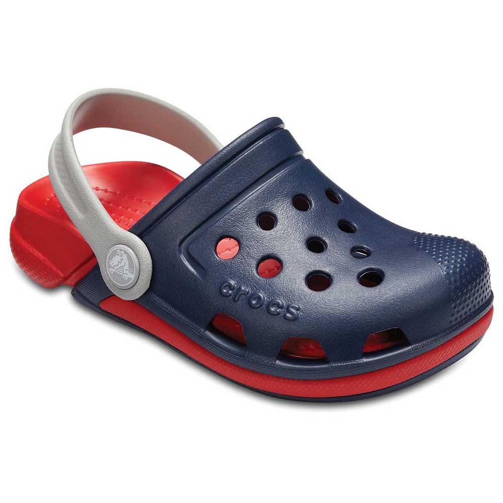 best sneakers 06881 e0410 Crocs Electro III Clog