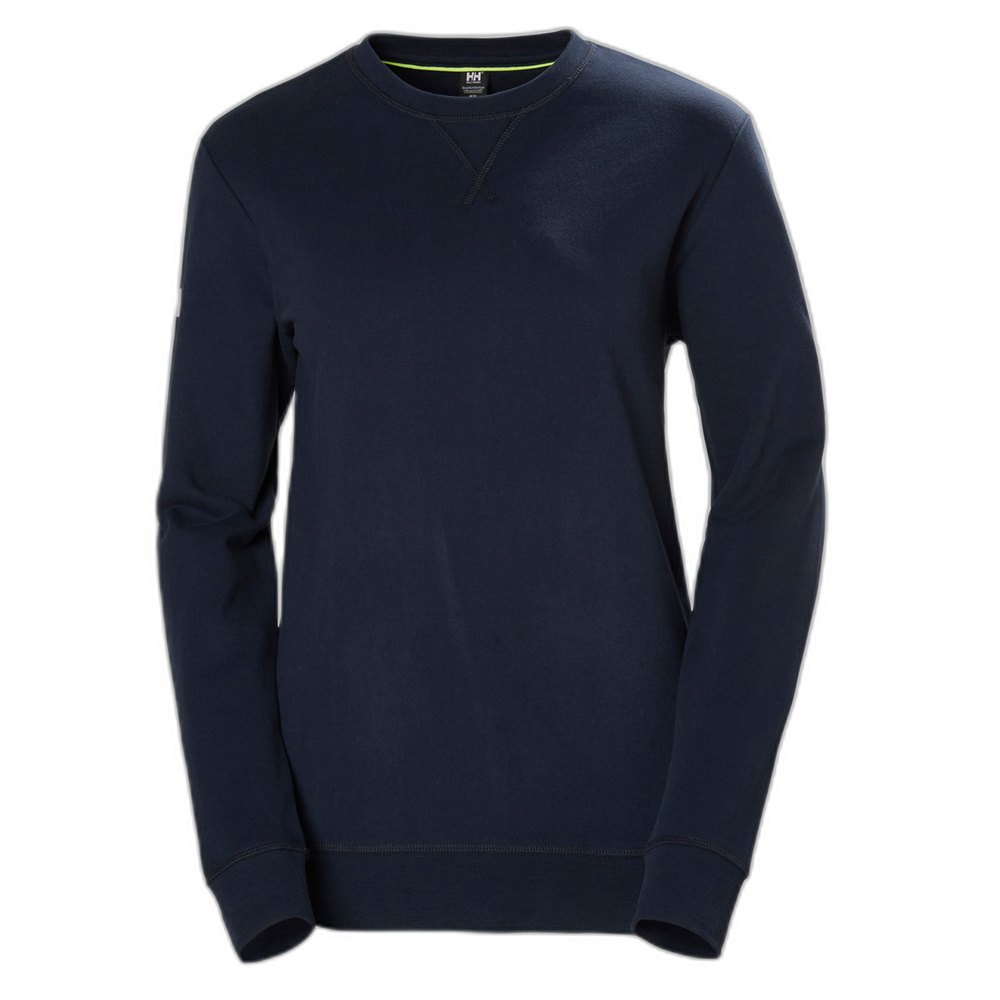 ponadczasowy design kody promocyjne niska cena Helly hansen Crew Sweatshirt