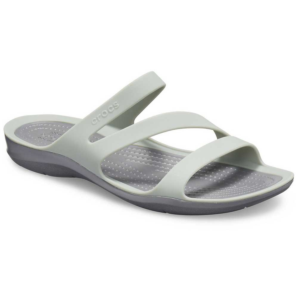 Crocs Swiftwater Sandal Green buy and