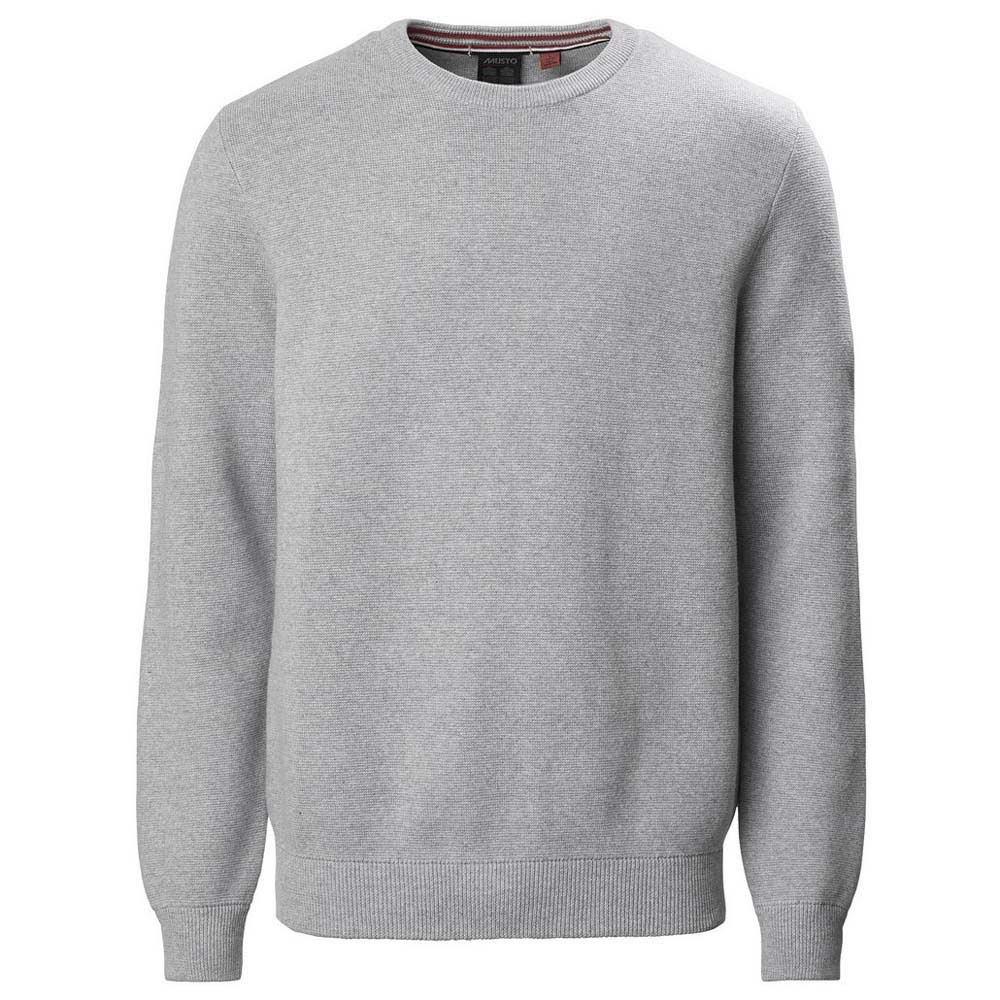 strickpullover-musto-milano-crew-knit