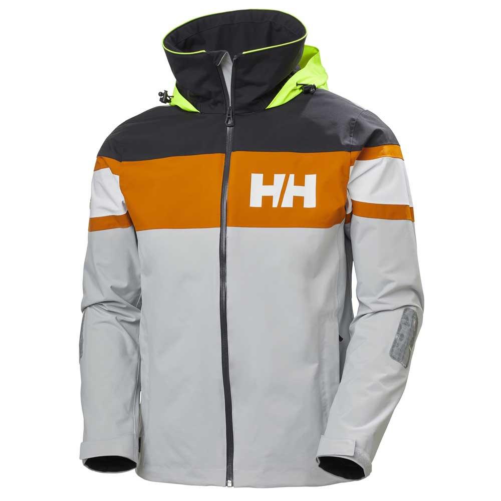Best pris på Helly Hansen Salt Flag jakke (Herre) Se
