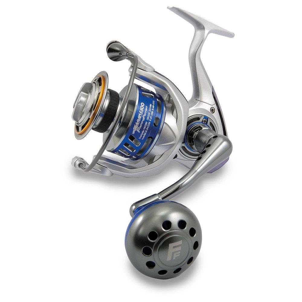 angelrollen-fishing-ferrari-seaman-5500-silver