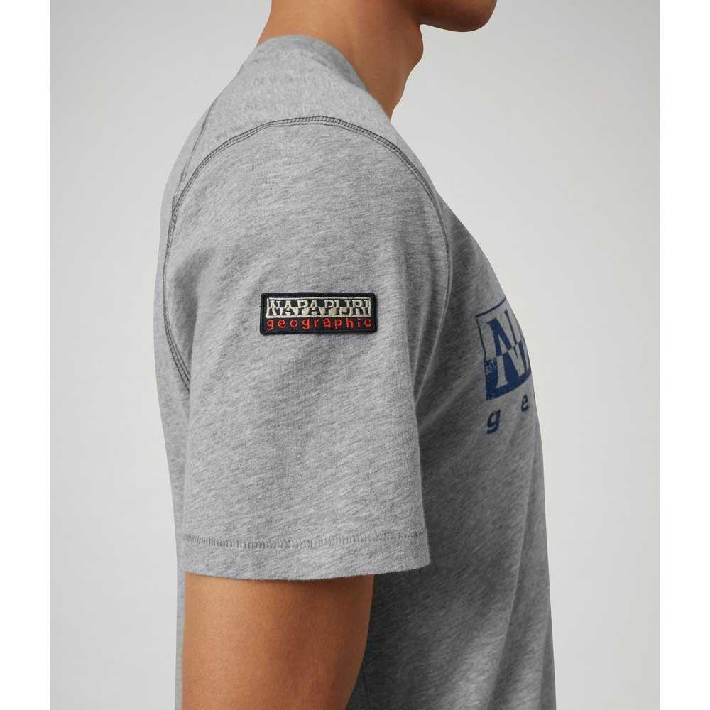 Napapijri Sishop Camiseta para Hombre
