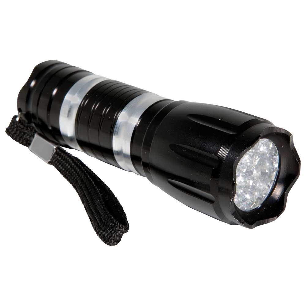 Lineaeffe Aluminum Torch 12UV-LED