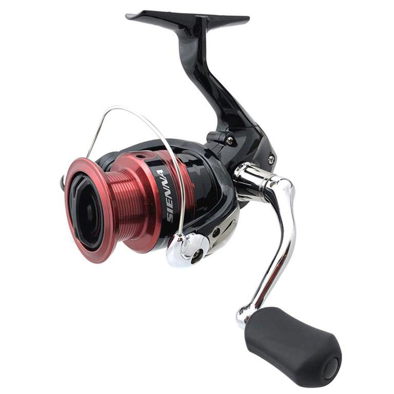 Shimano fishing Sienna FG High Gear