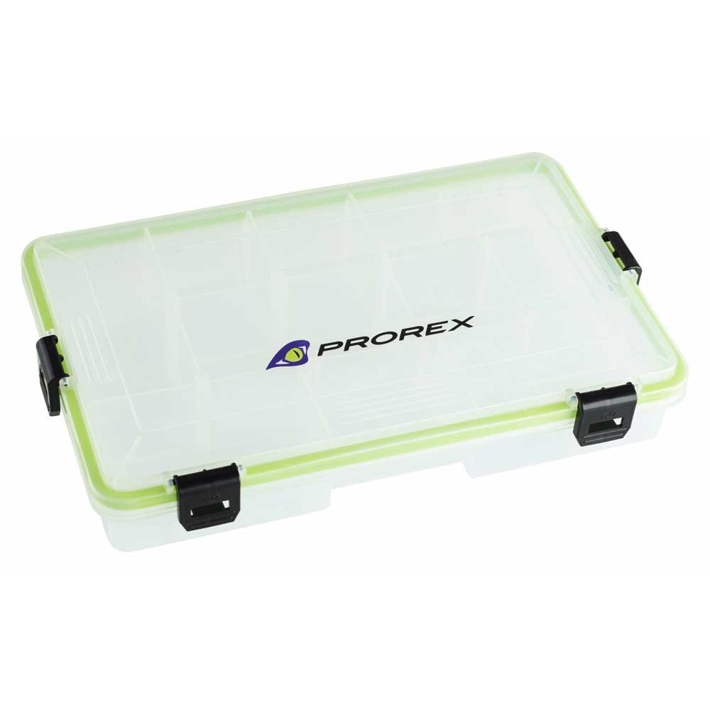 cajas-daiwa-waterproof-prorex-11-compartments, 9.00 EUR @ waveinn-spain