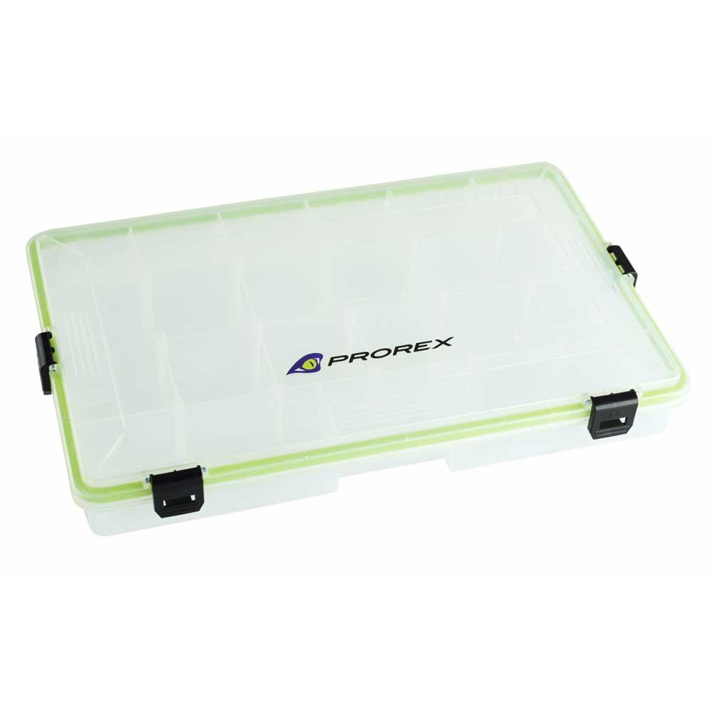 cajas-daiwa-waterproof-prorex-18-compartments, 10.00 EUR @ waveinn-spain