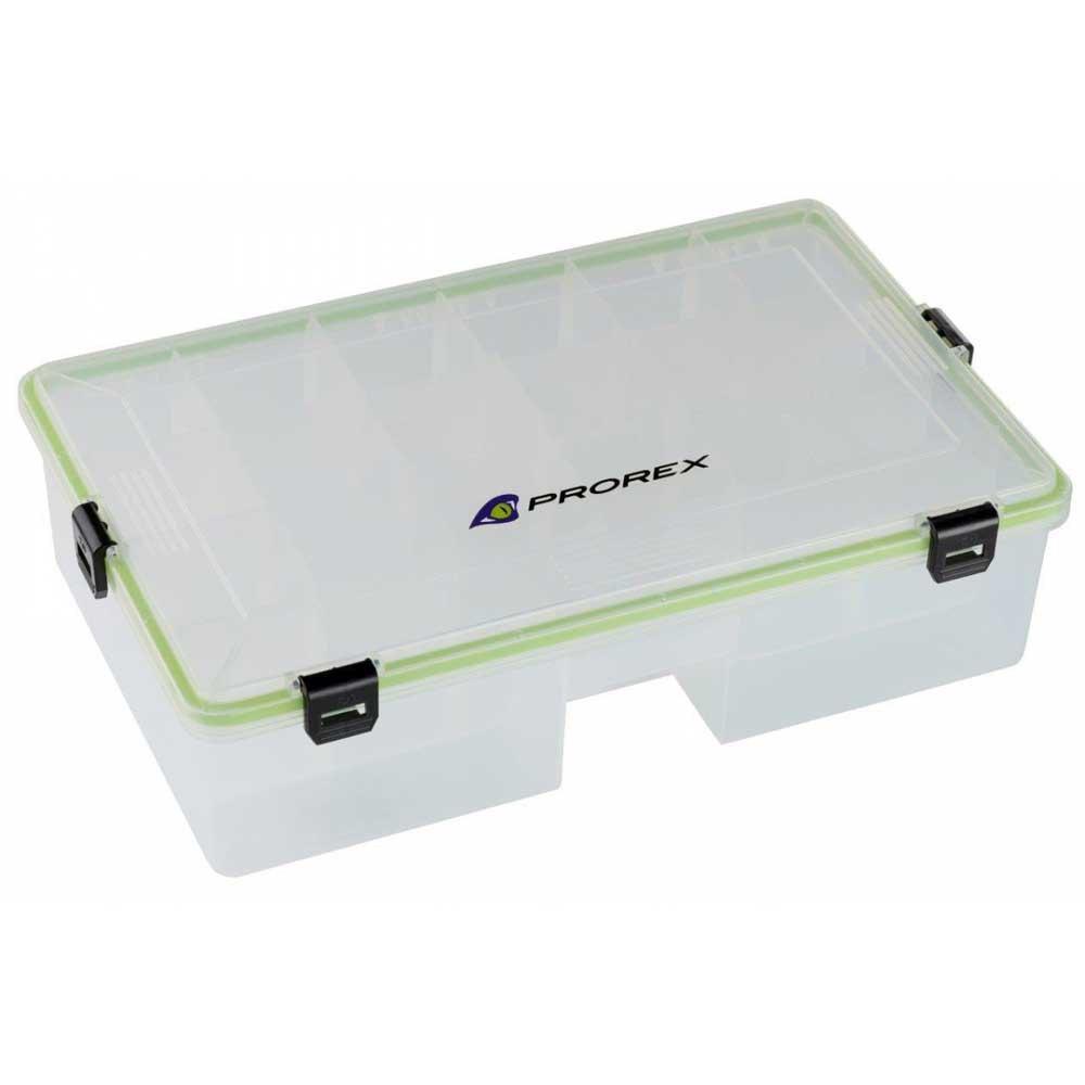 cajas-daiwa-waterproof-prorex-21-compartments, 13.00 EUR @ waveinn-spain