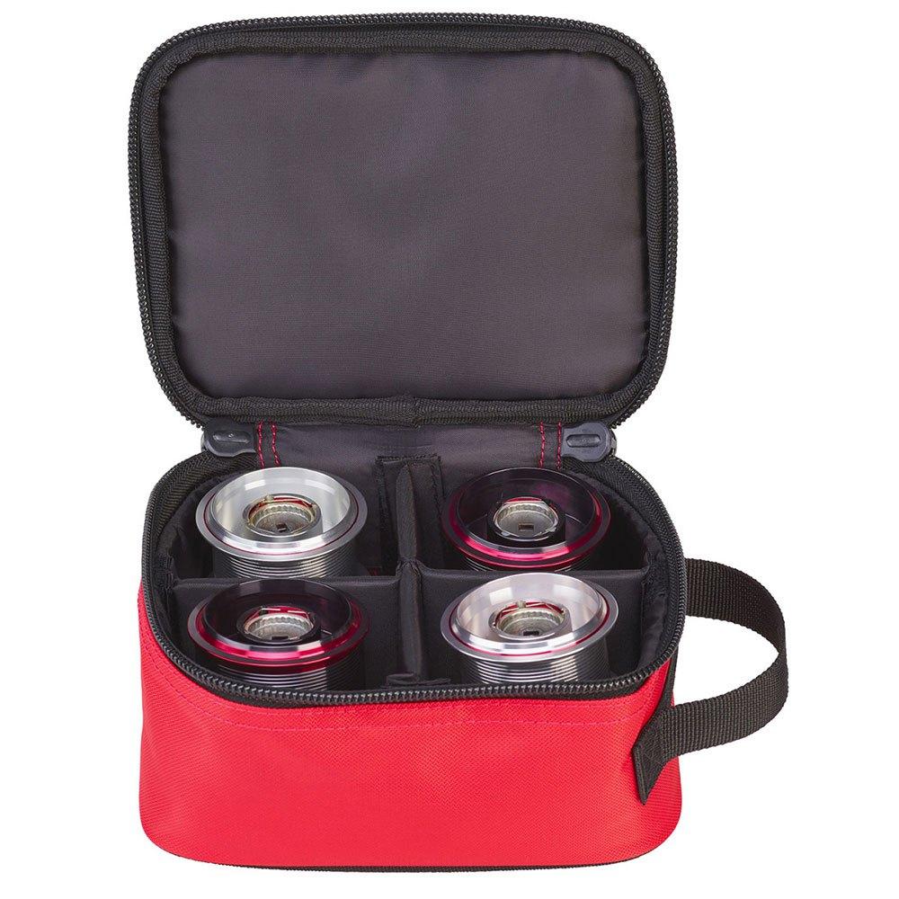 hullen-daiwa-4-spools-case