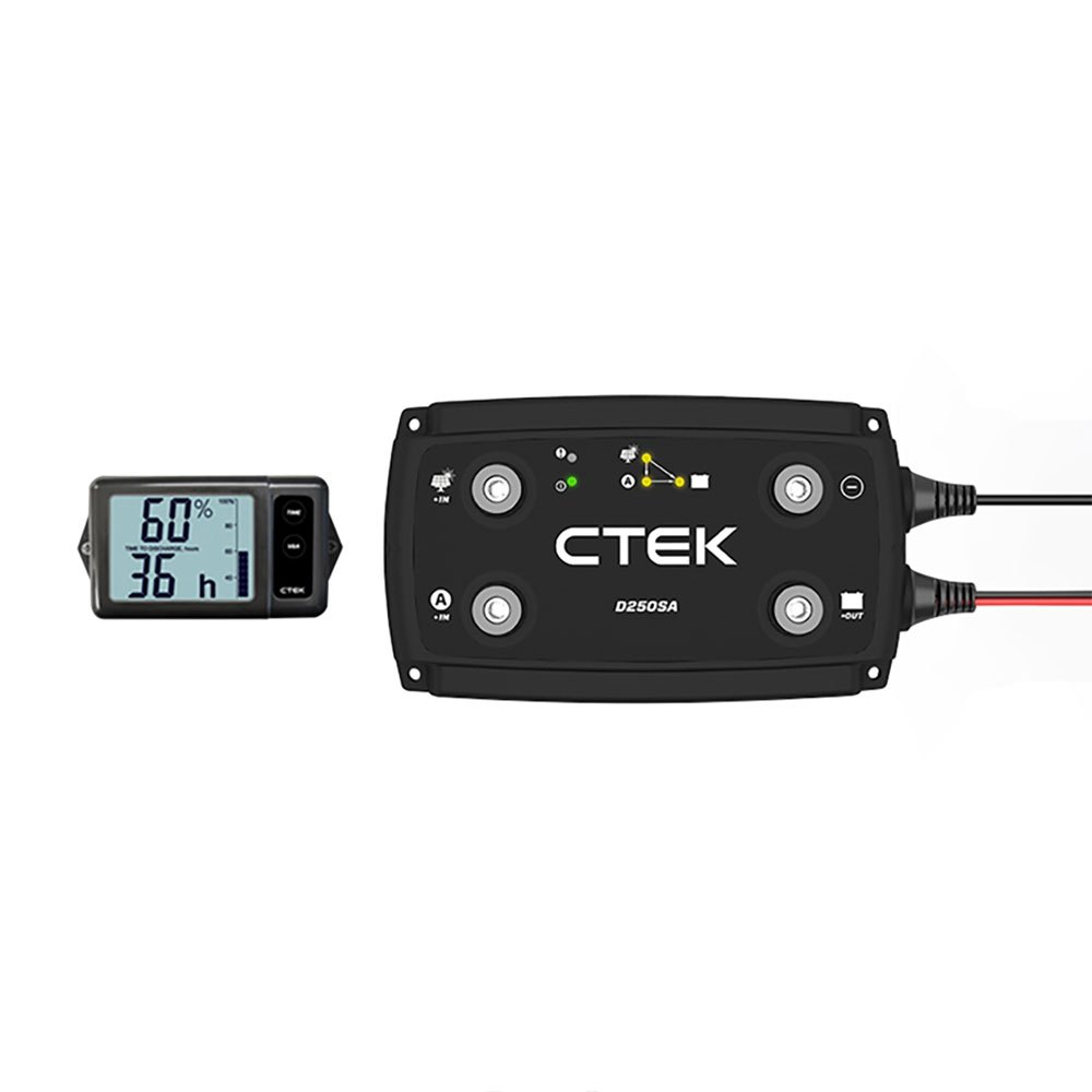 CTEK 56 708 MXS 10 kjøp og tilbud, Waveinn