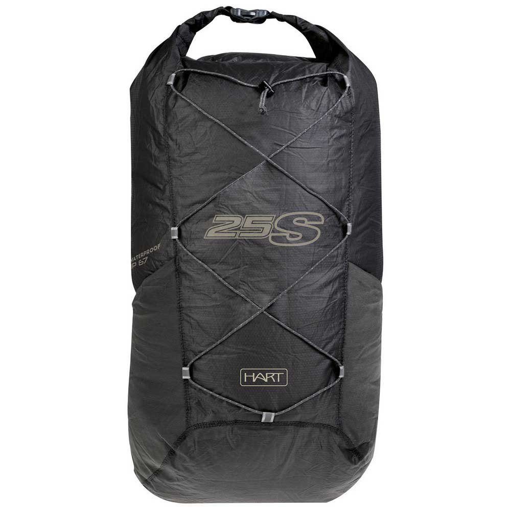 Hart 25s Feather 25L