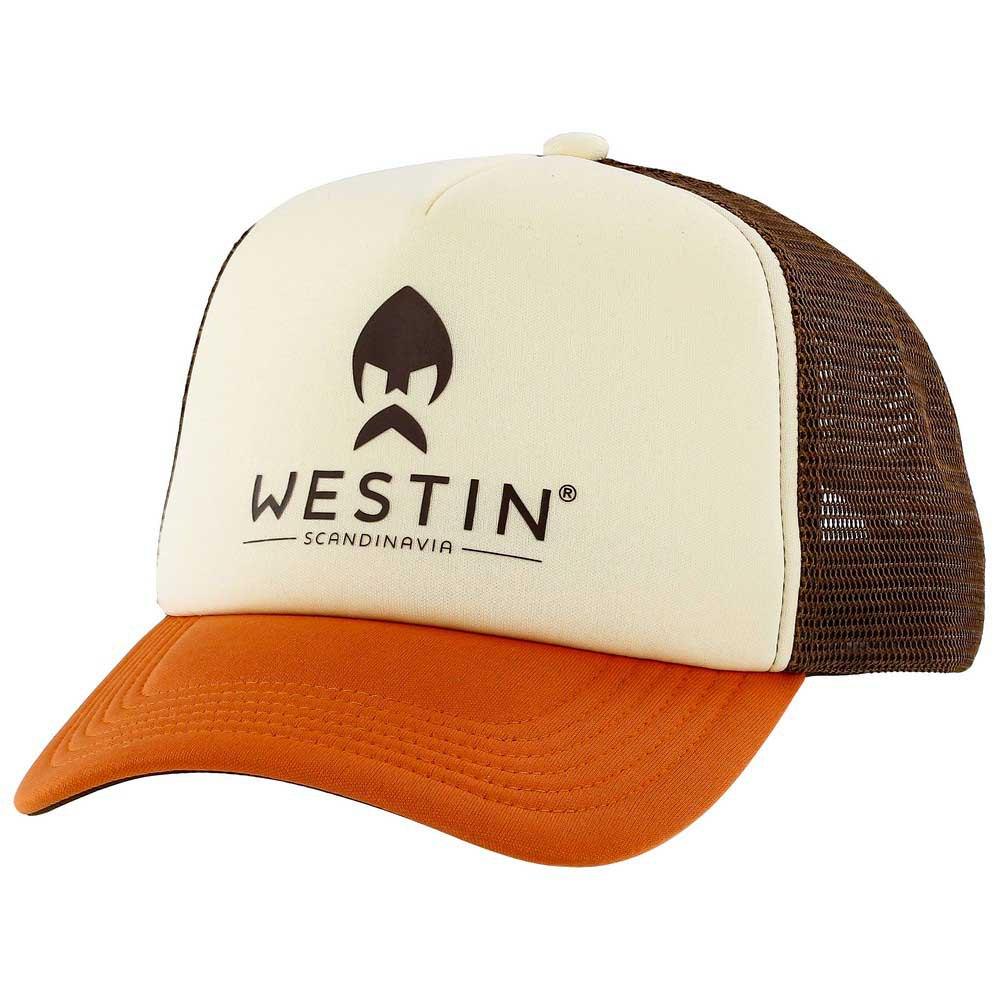 Westin Texas Trucker Белая, Waveinn