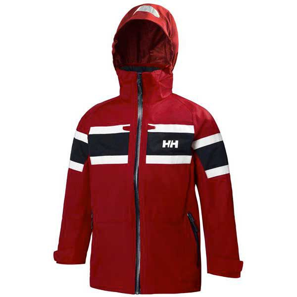 Helly hansen Salt Polartec