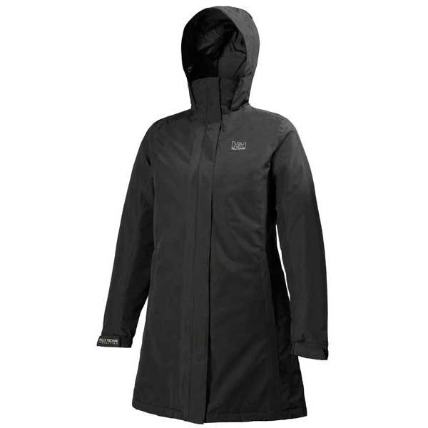 Helly hansen Aden Long Insulated Hellytech