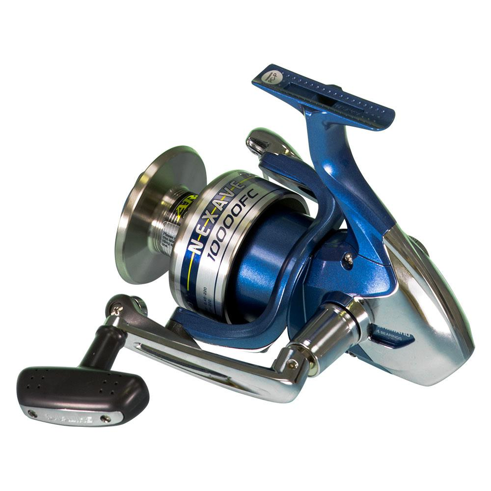Shimano Nexave FC Blue buy and offers on Waveinn