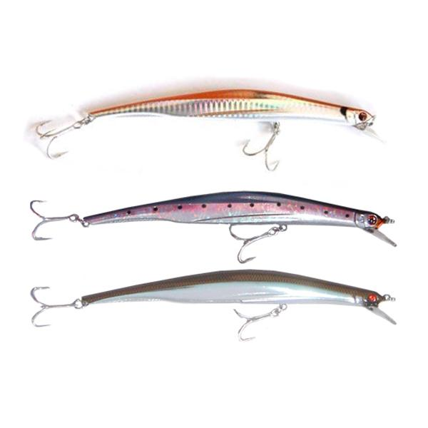 Hart Slim Minnow 170 mm