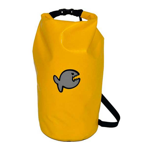iQ-Company Dry Sack 20 Fish Yellow