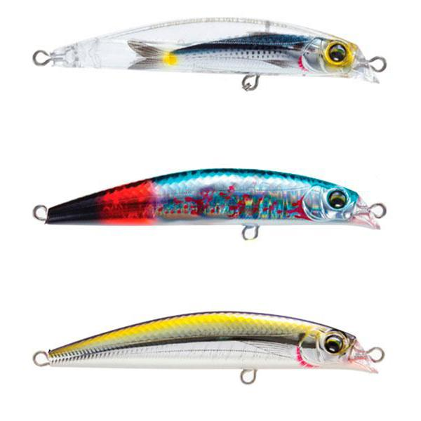 Duel Hardcore Lipless Minnow F 90mm