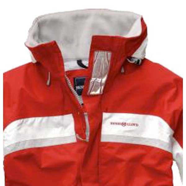 Henri lloyd mirage jacket
