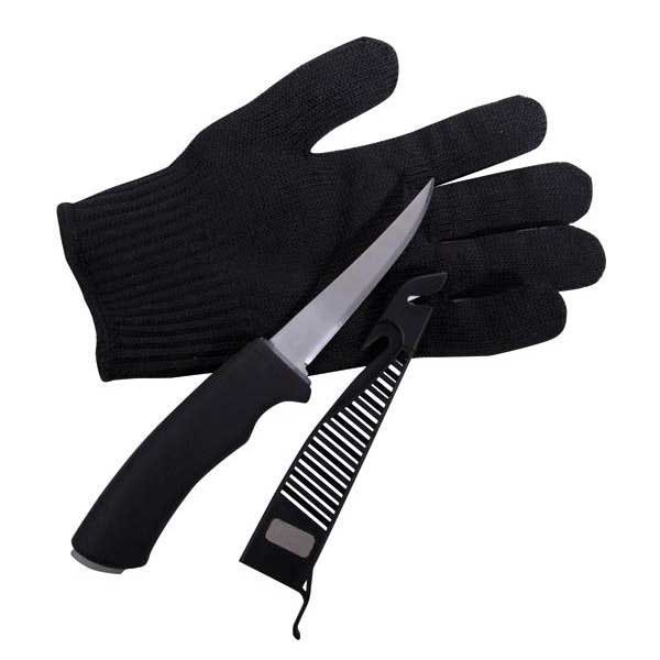 Hart Fillet with Glove
