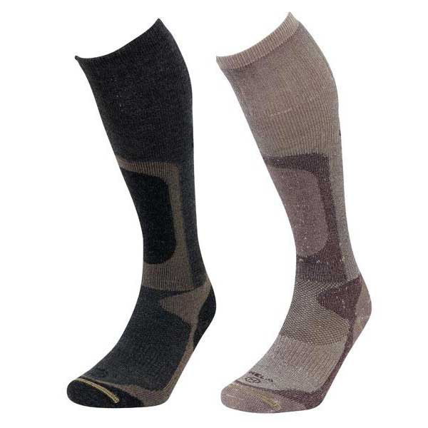 5cc068d2e Lorpen Hunting Extreme Merino Wool Knee Length