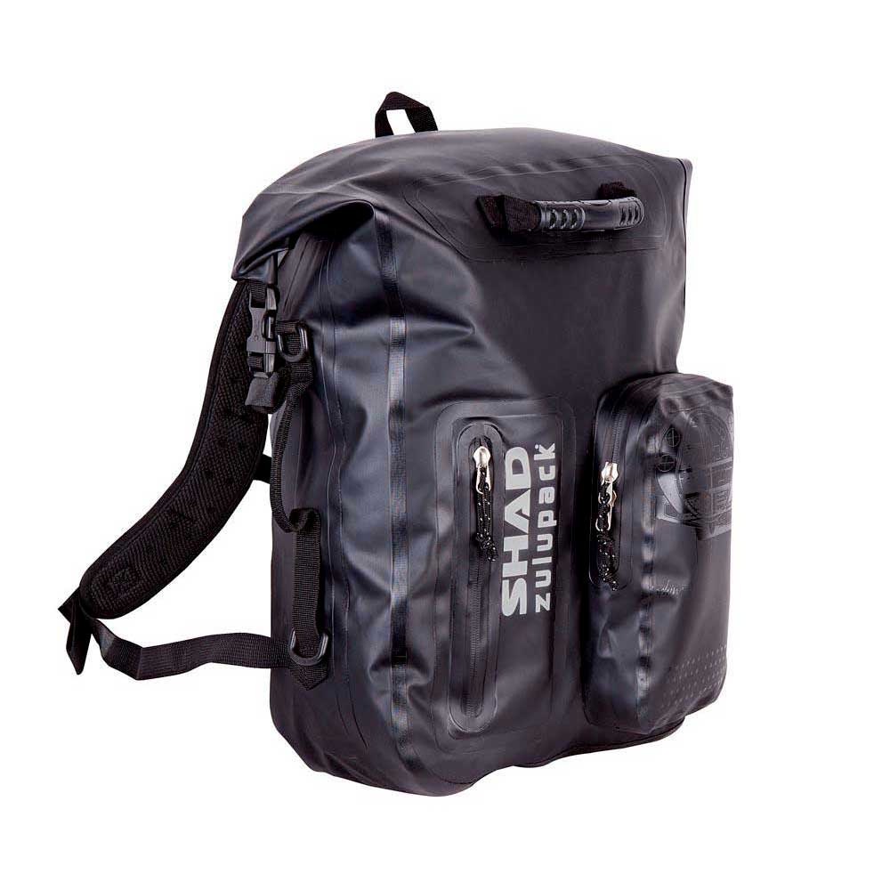 Shad-Zulupack SW35 Waterproof Rear Backpack 35L