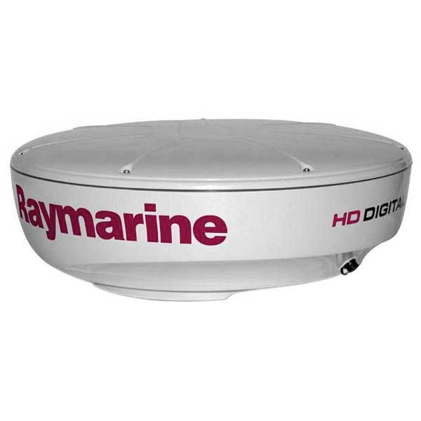 Raymarine HD Radome Digital