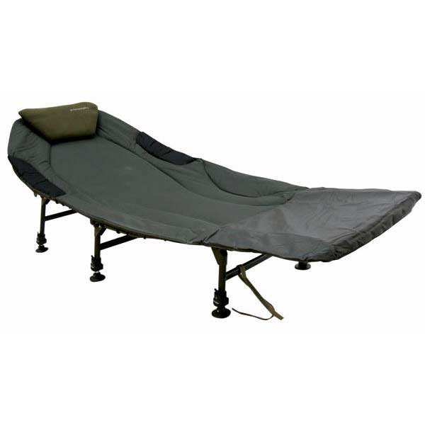Virux King Bedchair