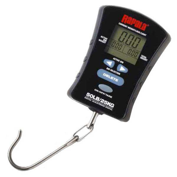 Rapala Compact Touch Screen