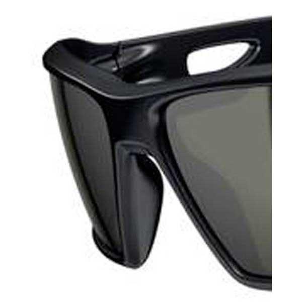 496a33a912 Oakley Eyepatch 2 Steel buy and offers on Waveinn