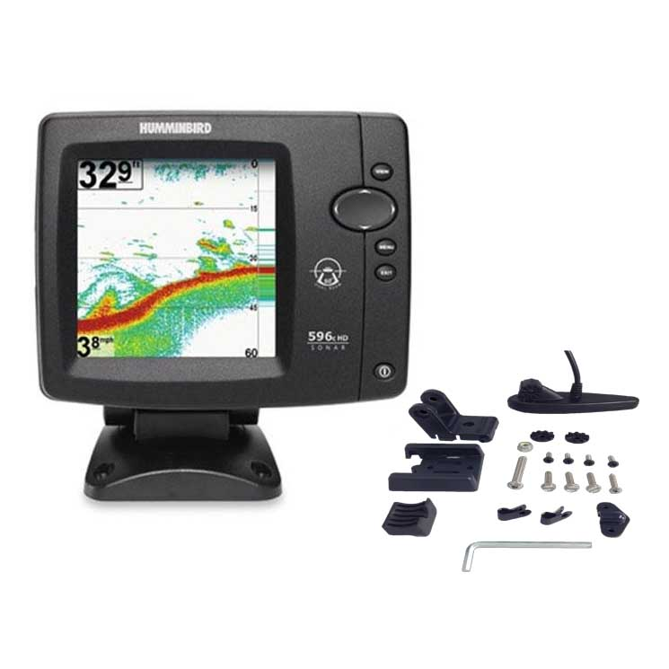 Humminbird 596 Cx HD