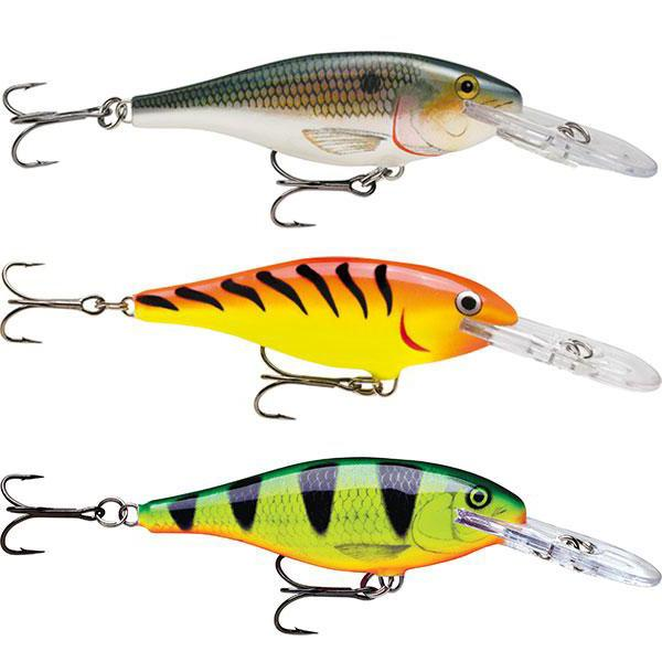 Image result for rapala shad rap