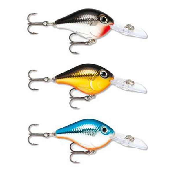 Rapala Ultra Light Crank 30 mm 4 gr