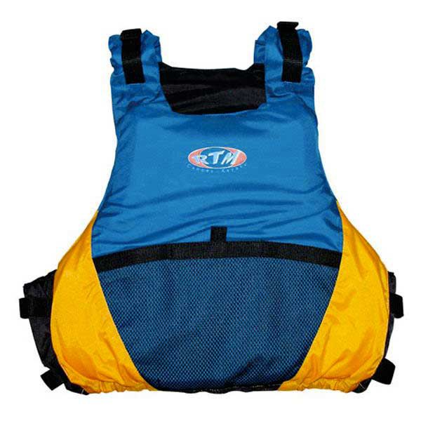 Rtm rotomod Easy Lifejacket