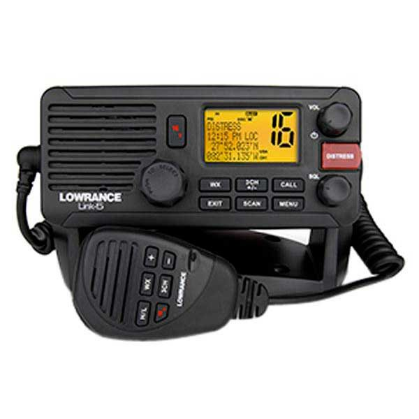 Lowrance Link 5