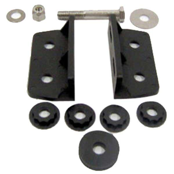 Lowrance Skimmer Mount Kit
