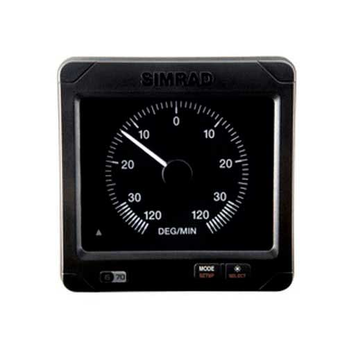 Simrad RT70-30 IS70 ROT Indicator