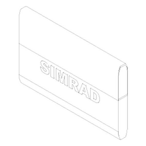 Simrad NSE Documentation Wallet